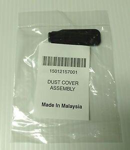 Motorola MotoTRBO OEM Accessory Dust Cover 15012157001 XPR7550 XPR7550e NEW!!!