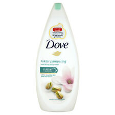 Dove Purely Pampering Nourishing Body Wash Pistachio Shower Cream 500ml