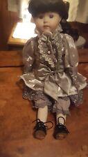 Brinn'S 1989 Collectible Doll