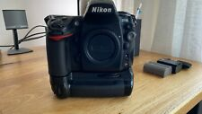 Nikon D700 12.1 MP Digital SLR Camera - Black