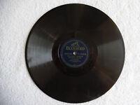 """78rpm 10"""" Record Bluebird Blueberry Hill Fox Trot 10768 Glenn Miller 198-3W"""