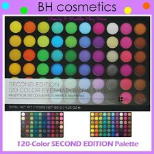 NEW BH Cosmetics 120 FIFTH EDITION Eye Shadow Palette-FREE SHIPPING 5th Five NIB