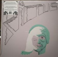 RICTUS - CHRISTELLE OU LA DECOUVERTE DU MAL FRENCH CONCEPT PROG w/ GARAGE SLD LP