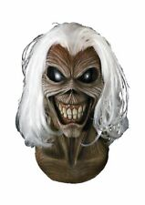 Official Iron Maiden - Killers Mask Collectors Mask P10751