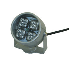 CCTV LEDS 4 array IR led illuminator Light IR Infrared waterproof Night Vision