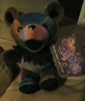 Grateful Dead  St.Stephen Plush Beanie Bear