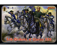 Strelets - Leib-Drabants of Charles XII - 1:72