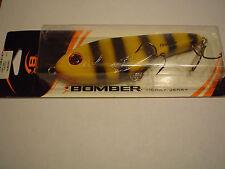 "BOMBER 6"" HERKY JERKY (BUMBLE BEE) BHJ6WIGG2"