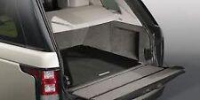 Genuine Land Rover New Range Rover Rubber Loadspace Mat (VPLGS0260)