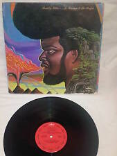 BUDDY MILES - A MESSAGE TO THE PEOPLE - NICE COLLECTIBLE LP SRM 1-608