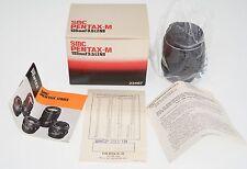 ASAHI Pentax M 135mm f/3.5 SMC Lens