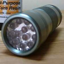 Bug Bond MULTI-LED Luce UV