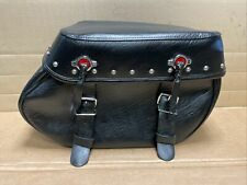 Harley Davidson Softail Heritage FLSTC 2016 Leather Saddlebag Right 90201300