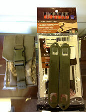 Blackhawk STRIKE Compass/Strobe Pouch w/ Speed Clips, ARPAT 38CL38AU