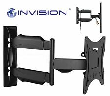 TV Wall Mount Bracket Swivel Tilt for Samsung 26 32 37 38 39 40 42 inch LED LCD