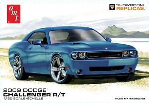 AMT 1:25 2009 Dodge Challenger R/T, #R2AMT1117M