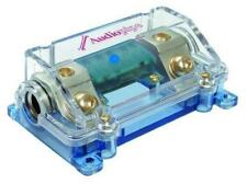 Audiopipe ANL Fuse Block with LED 1 Position fuse block