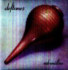 Deftones - Adrenaline [New Vinyl] 180 Gram