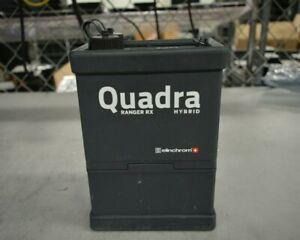 Elinchrom Ranger Quadra RX Hybrid CH-1020 RENENS Battery Power Pack