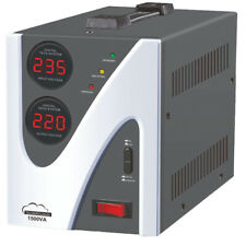 Spannungsstabilisator SilverCloud 1500VA 900W