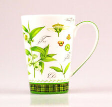 "JAMESON&TAILOR Kaffeebecher Teebecher ""Scottish Tea"", Diamantporzellan, 0,25 l"