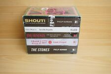 The Sixties Magical Mystery Tour - box set 5 book collection - Shout (Beatles),
