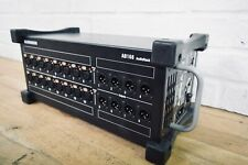 Allen&Heath AB 168 audio rack 16x8 in excellent condition (church owned)