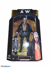 Jazwares AEW Unrivaled Series 3 Darby Allin Figure