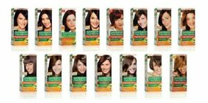 Garnier Color Naturals Permanent Hair Dye /Color Cream with Olive Oil & Avocado