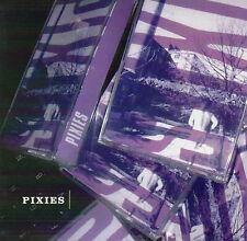 Pixies The Purple Tape CD 9 Tracks 2002 UK Import COOKCD234 Frank Black Kim Deal