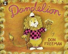 DANDELION (PAPERBACK) 1977 PUFFIN (Picture Puffins) CELEBRATION PRESS Paperback