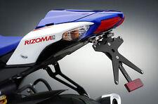 Rizoma License Plate Support '11- GSX-R600 /750 PT407B