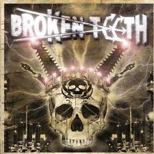 Broken Thies-Electric CD Nouveau neuf dans sa boîte