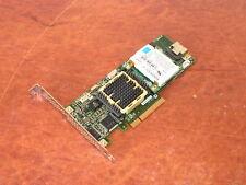 Adaptec ASR-5405/256MB SAS / SATA RAID PCI-e Card - Full Profile Bracket