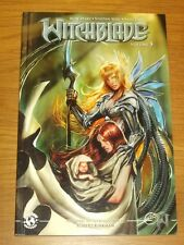 Witchblade Volume 5 by Ron Marz Top Cow (Paperback)< 9781582408996