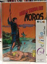 MISTER NO N.43 NELLA TERRA DEI MOROS Ed.CEPIM SCONTO 15%
