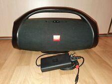 JBLBoombox Portable Bluetooth Wireless Speaker - Black original