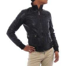 Calvin Klein Leather Coats, Jackets & Vests for Women