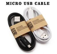 10 Pack Micro USB Charger Fast Charging Cable Cord For Android Cell Phone