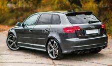 Tuning-deal Spoiler passend für Audi A3 8PA Sportback Dachkantenspoiler