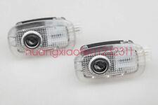 For Mercedes W221 S C216 CL 06-2014 2x Laser LED Door courtesy Projector Light