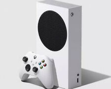 Microsoft XBOX Series S White Console New Pre Order CONFIRMED Digital