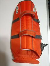 Kyjen Outward Hound PupSaver Ripstop Life Jacket Orange (Medium)