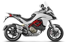 DUCATI MULTISTRADA 1200 WORKSHOP SERVICE REPAIR MANUAL ON CD 2015 - 2017