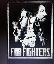 FOO FIGHTERS MAXI POSTER BRAND NEW & SEALED 61CM X 91CM POSTER