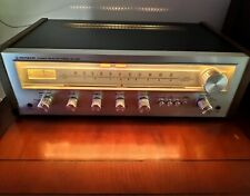 Pioneer SX-450 FM/MW Stereo Receiver (1976-79)