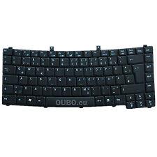 Vollständige Notebook-Tastaturen mit QWERTZ (Standard) - Layout für Acer