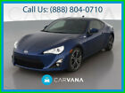 2015 Scion FR-S Coupe 2D Traction Control Dual Air Bags Daytime Running Lights Fog Lights Cruise Control