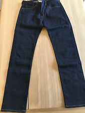 Homme Levis Made & Crafted Jeans 30 X 32 neuf sans étiquette