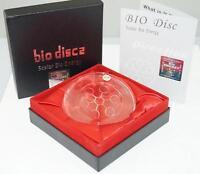 100% Authentic Bio Disc Quantum Scalar Biodisc Health Amazing Power Energy BNIB